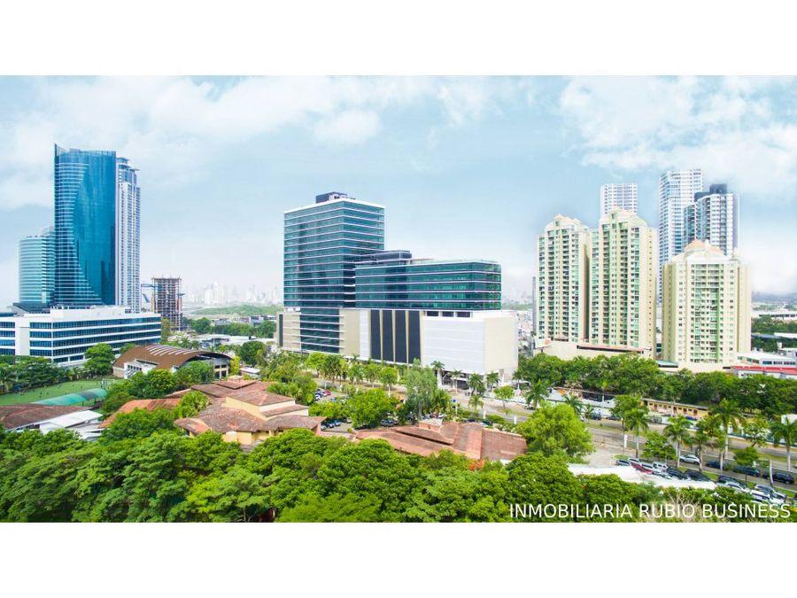 proyecto corporativo y comercial plaza del este panama