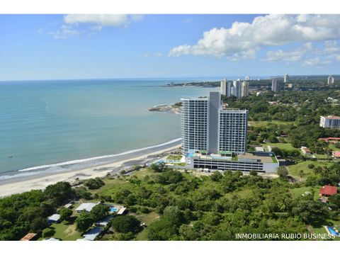 venta apartamentos proyecto de playa ph royal palm panama