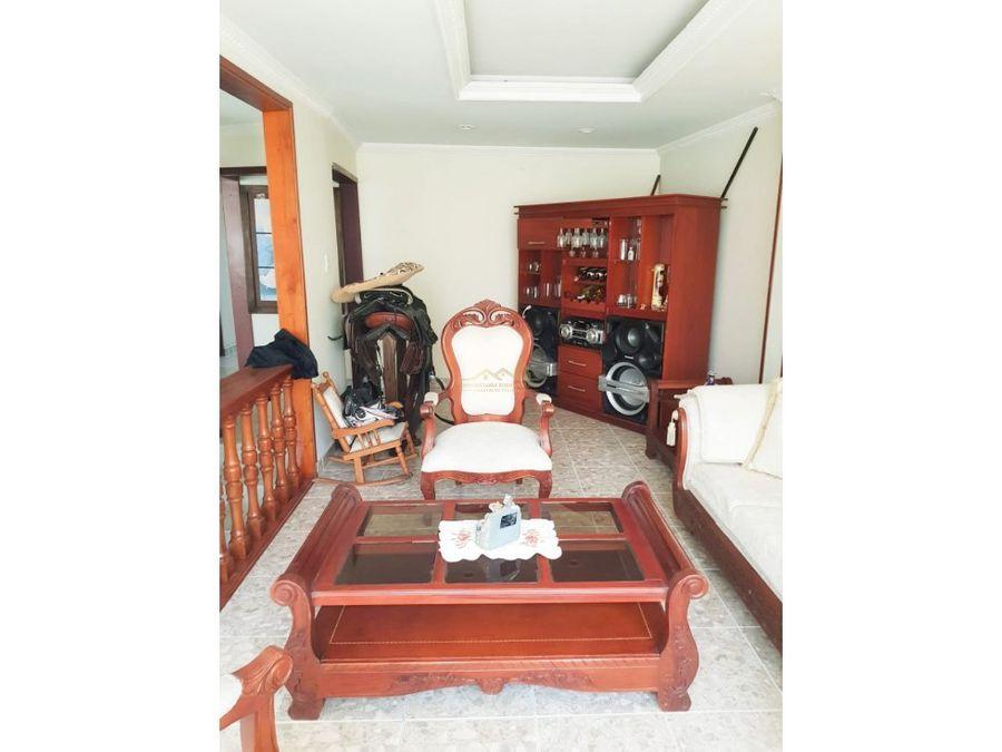 venta de casa barrio clementina quimbaya quindio