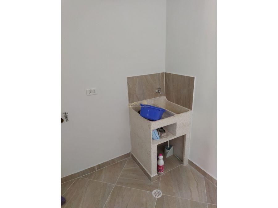 casa en venta urbanizacion mirador de san gabriel salento