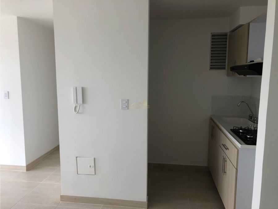 apartamento en alquiler en armenia puerto espejo