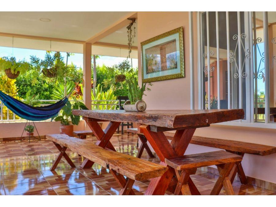 alquiler de finca villa alicia quimbaya por dias