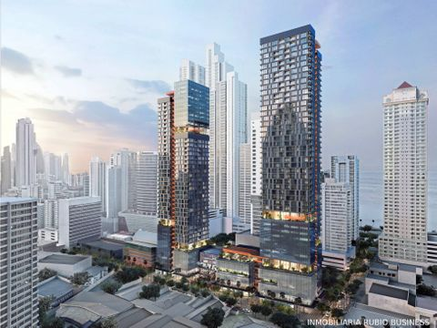 venta proyecto condo suits ph up town panama