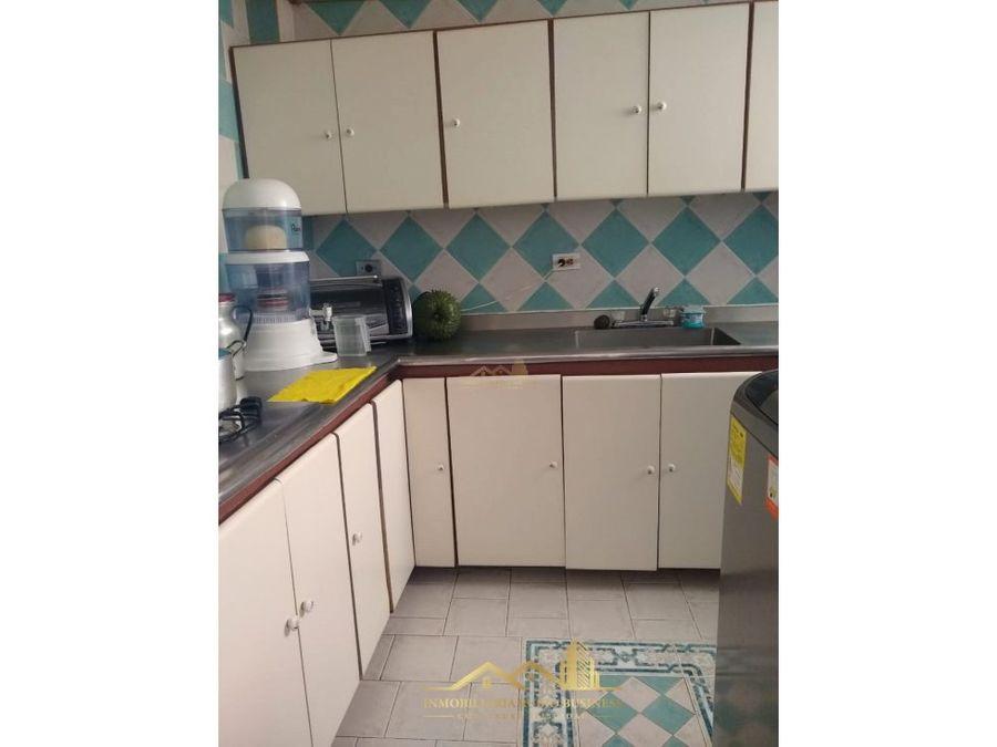 venta apartamento conjunto cerrado armenia
