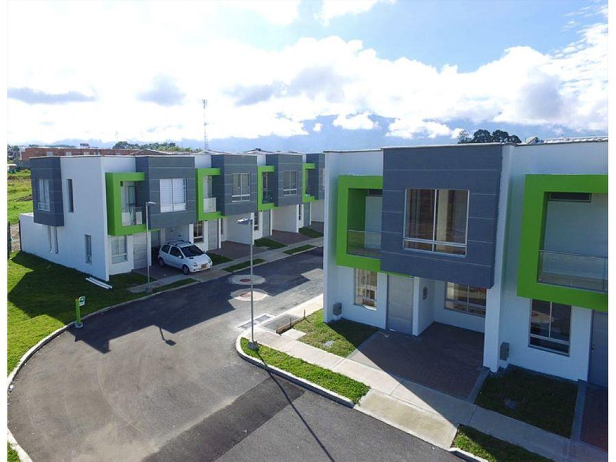 venta casa en rio claro armenia quindio