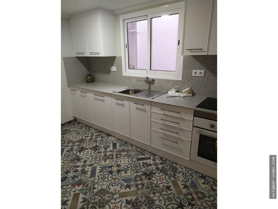 alquiler anual piso en orba