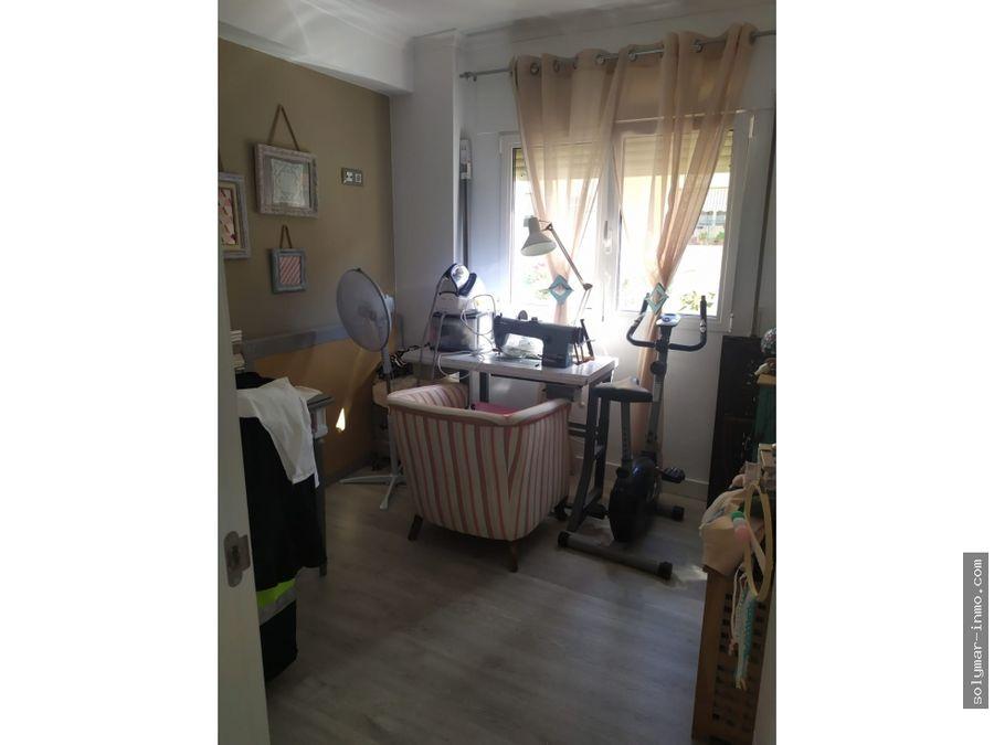 venta piso en denia