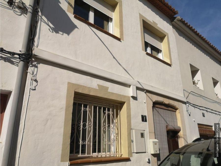 venta casa de pueblo en pamis
