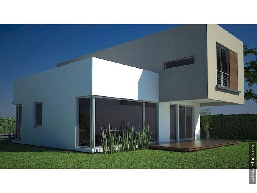 viviendas con contenedores maritimos y modulares