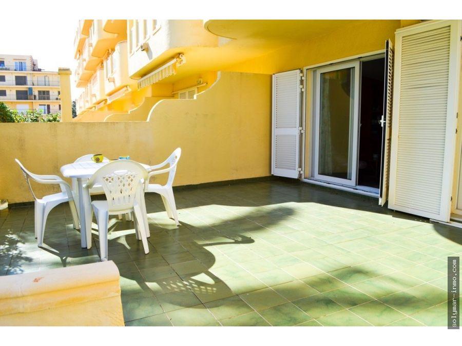 venta apartamento 1o linea de playa