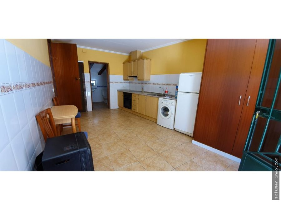 alquiler anual apartamento
