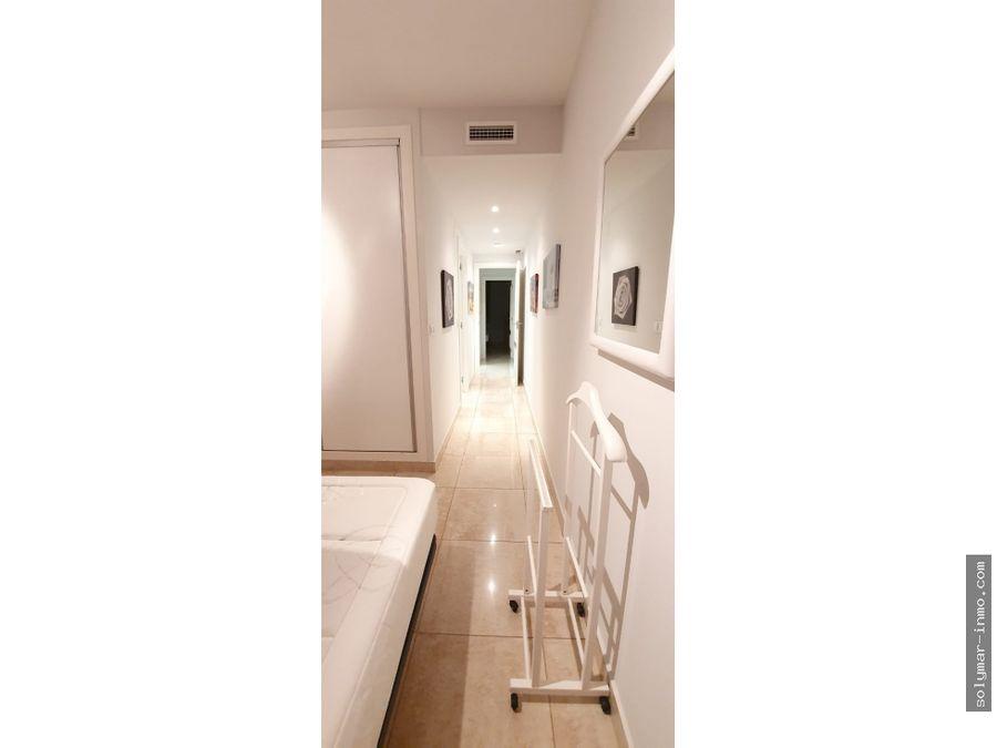 alquiler anual piso en denia