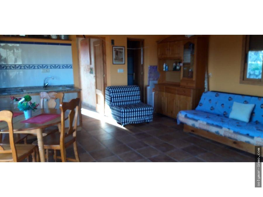 venta casa de campo en benimaurell