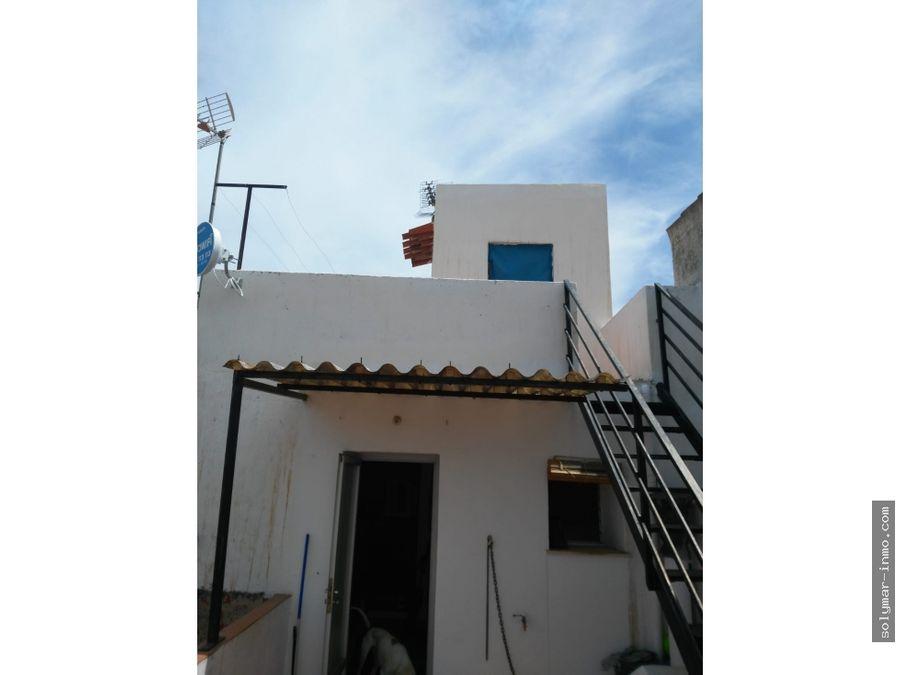 venta casa de pueblo en pedreguer