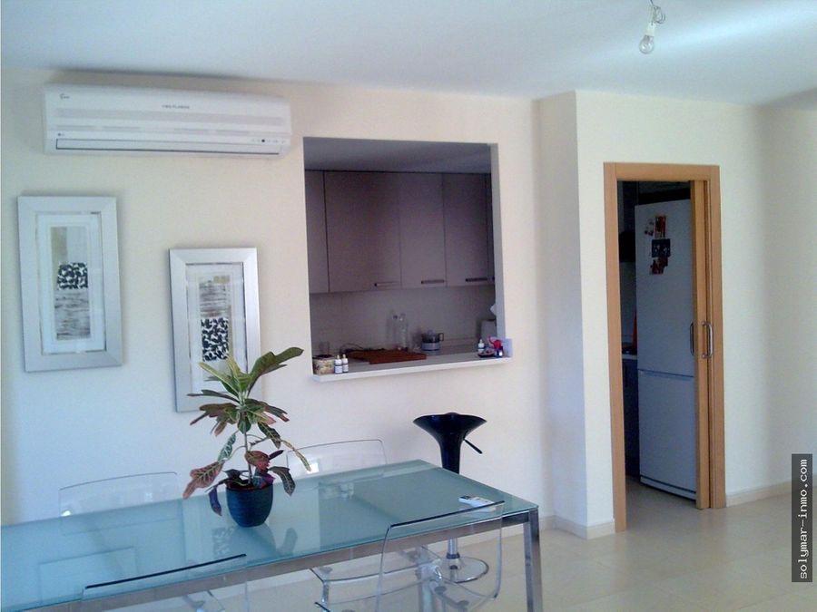 alquiler anual piso en benidoleig