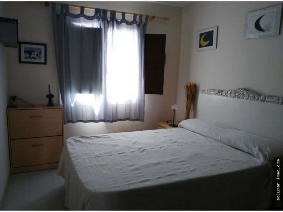 venta apartamento en planta baja
