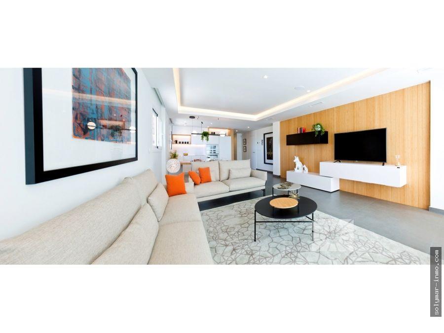 venta apartamentos de lujo