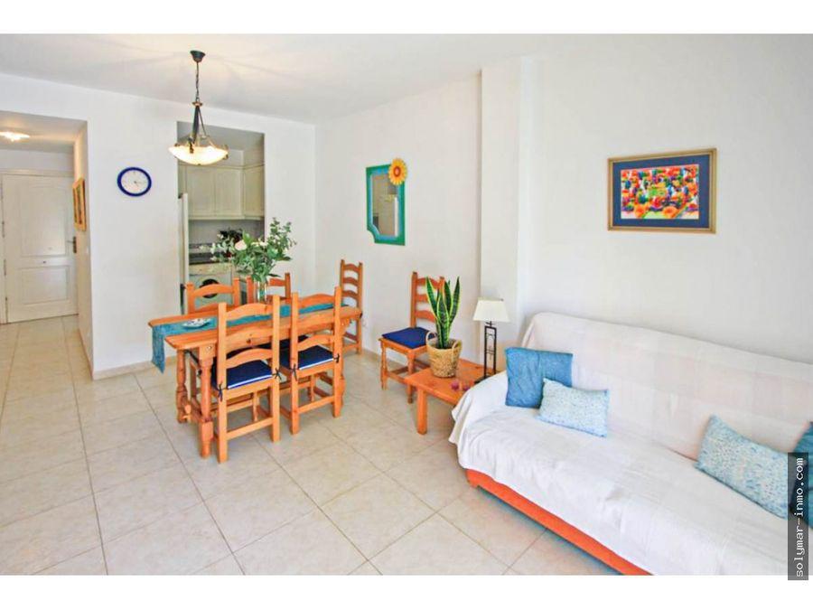 venta apartamento en la playa