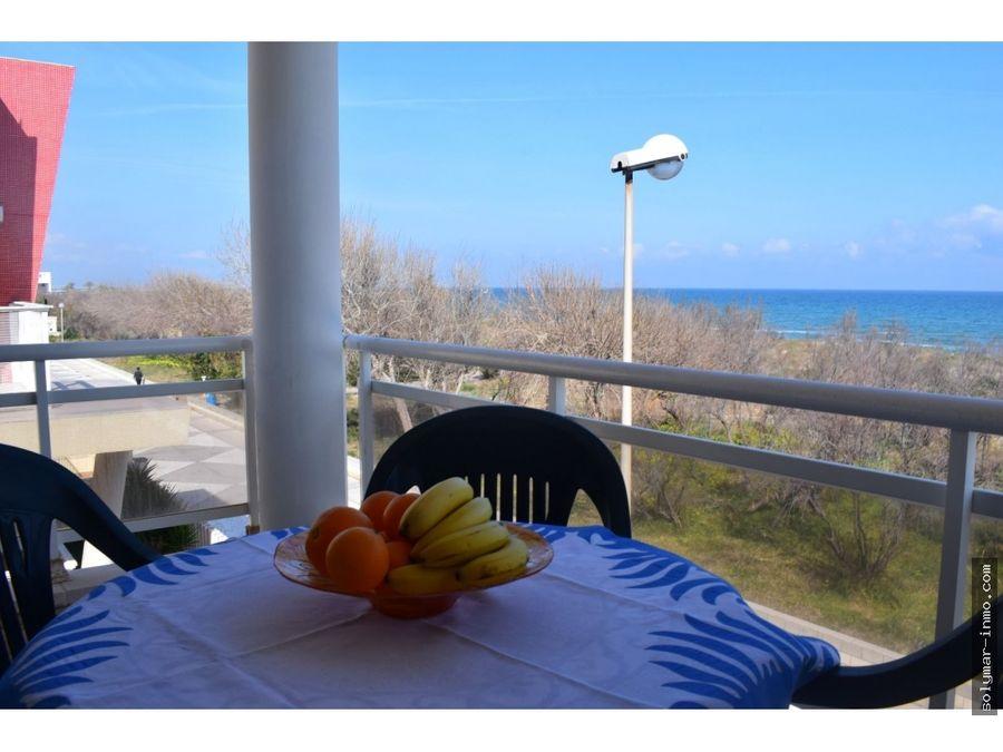 alquiler anual apartamento en oliva playa