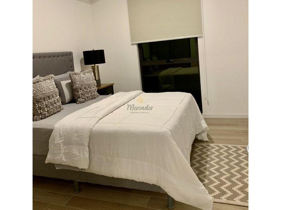 alquiler apartamento amoblado en torre cipreses curridabat