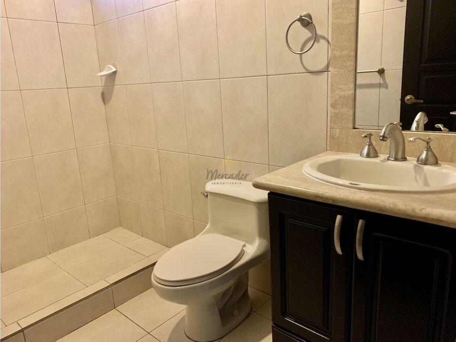 venta casa en curridabat guayabos en condominio