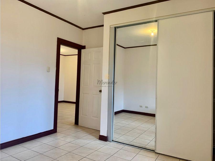 alquiler apartamento en residencial concepcion tres rios