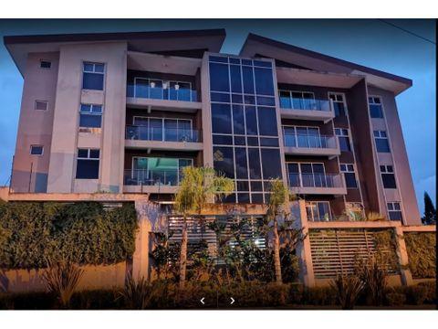 venta apartamento en torre granadilla curridabat