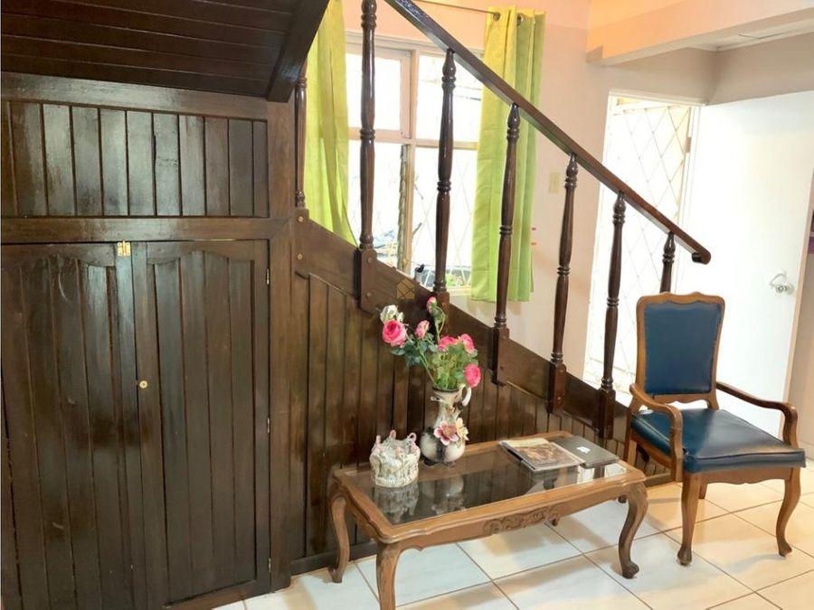 venta de casa jardines de cascajal san sebastian