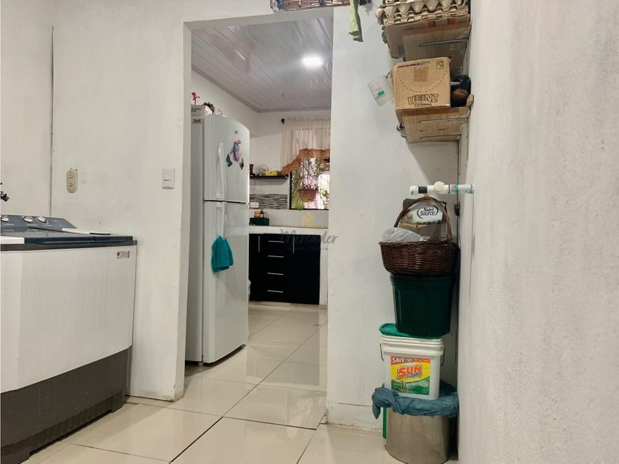 venta de casa en residencial jerusalem higuito desamparados