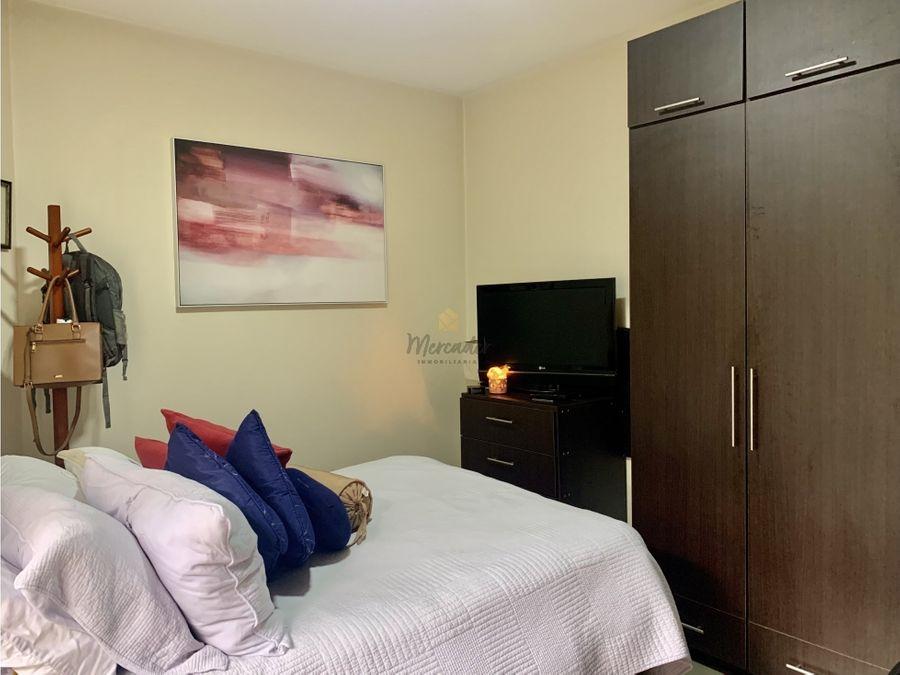 venta apartamento en san pedro los yoses en torre