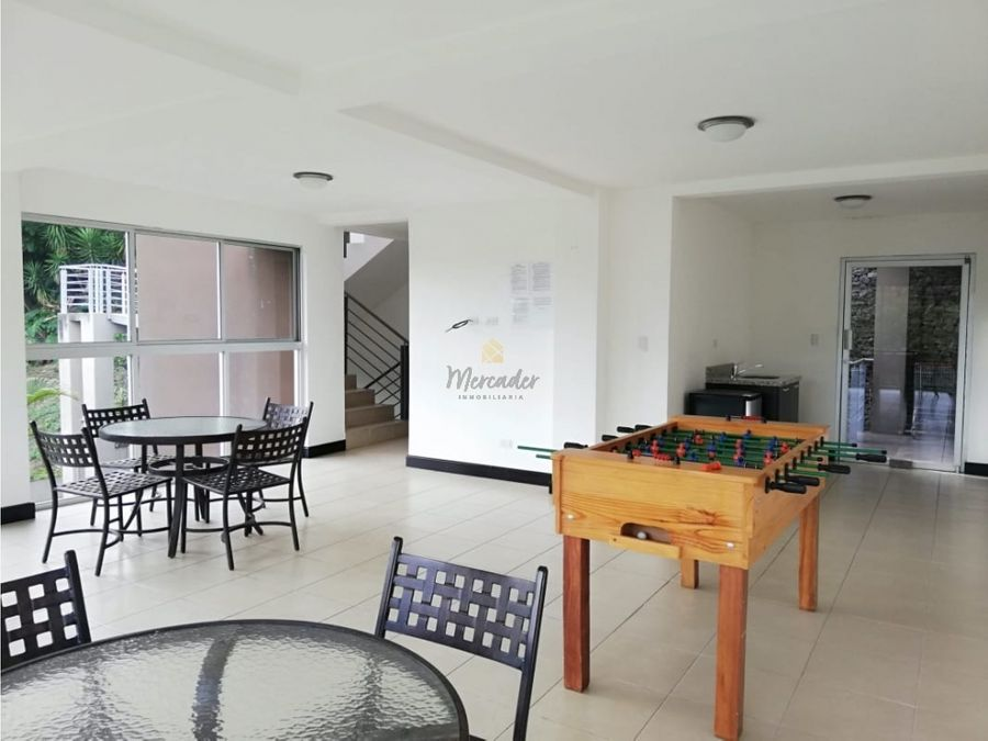 alquiler de apartamento en curridabat granadilla en torre