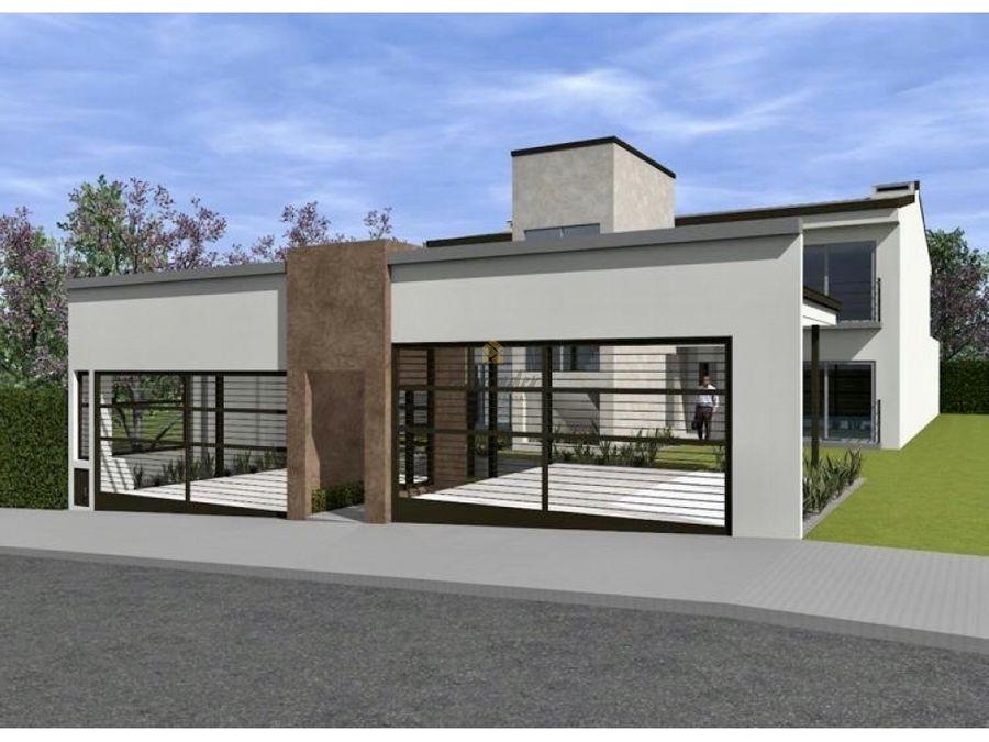 venta casas nuevas en condominio ayarco sur curridabat