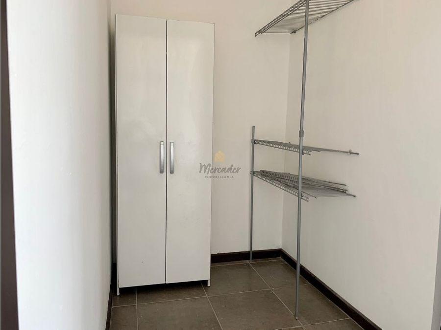 alquiler apartamento nuevo 1 hab curridabat x la pops