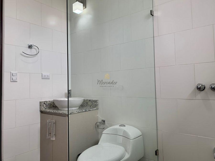 alquiler venta apartamento nuevo amoblado ayarco sur curridabat