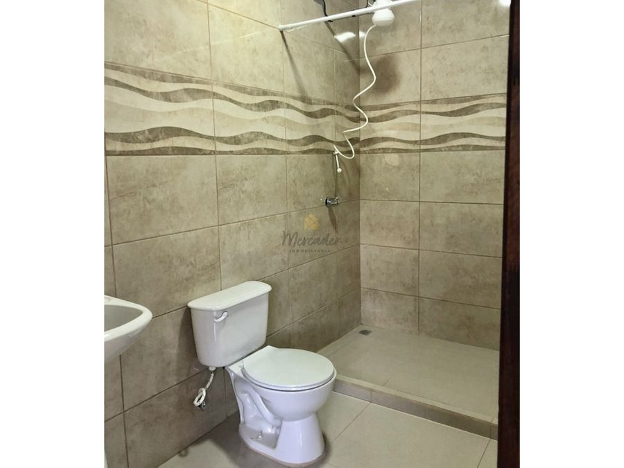 alquiler apartamentos nuevos altos de la trinidad moravia