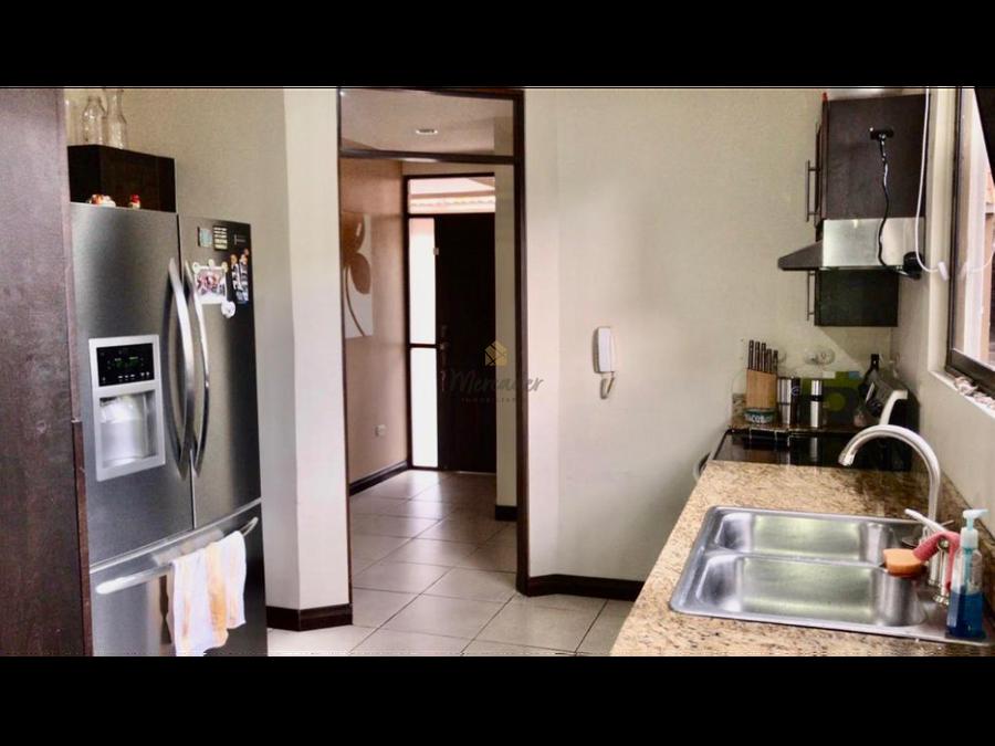 venta casa en condominio cipreses curridabat