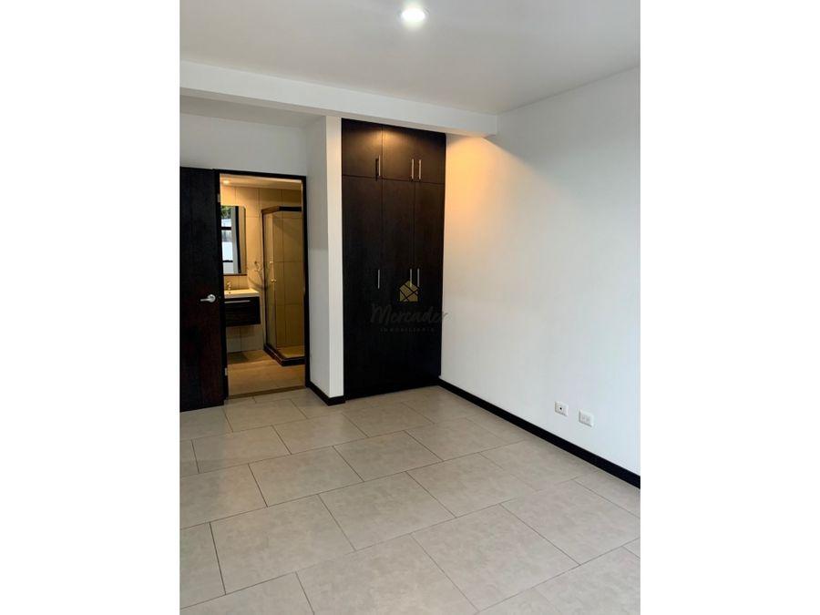 alquiler apartamento en torre santa marta san pedro