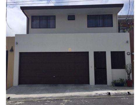 venta de casa en condominio la trinidad moravia