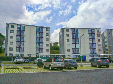 alquiler apartamento en torre 3 hab granadilla curridabat