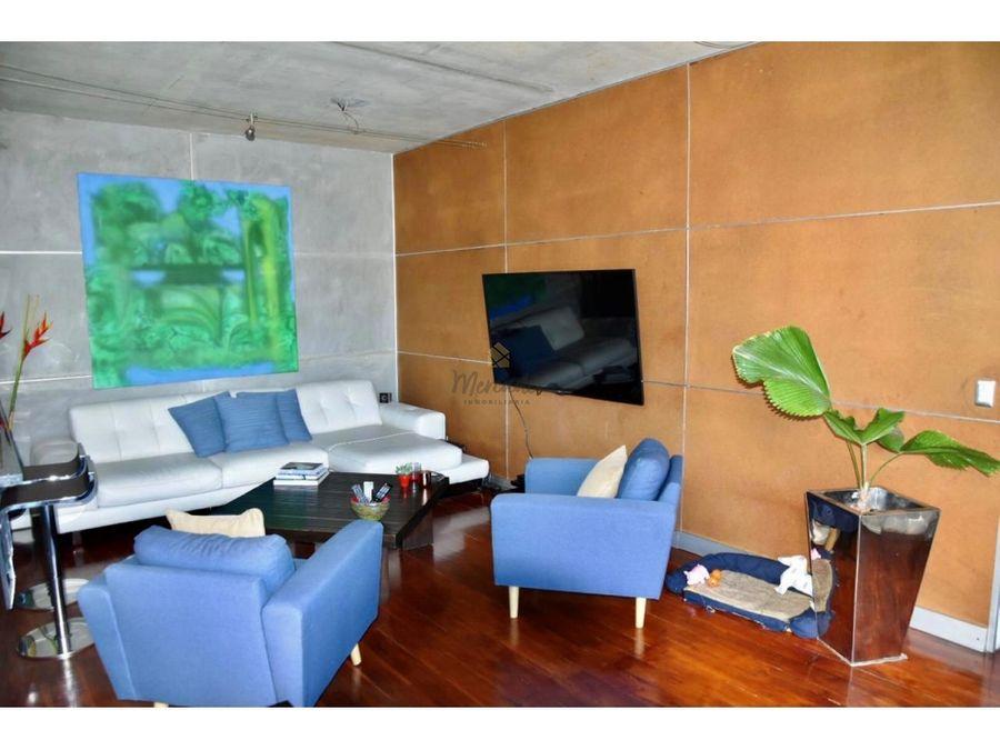 alquiler venta apartamento loft condominio guachipelin escazu