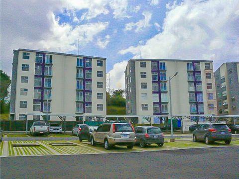 alquiler apartamento en curridabat granadilla en torre 2 hab