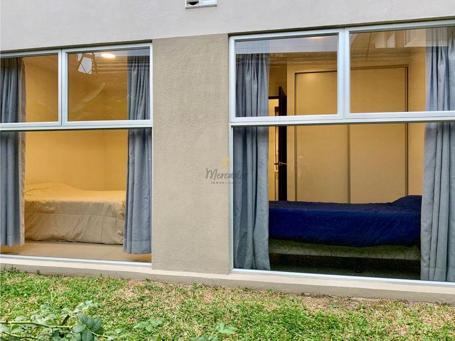 alquiler apartamento semi amoblado san pedro montes de oca