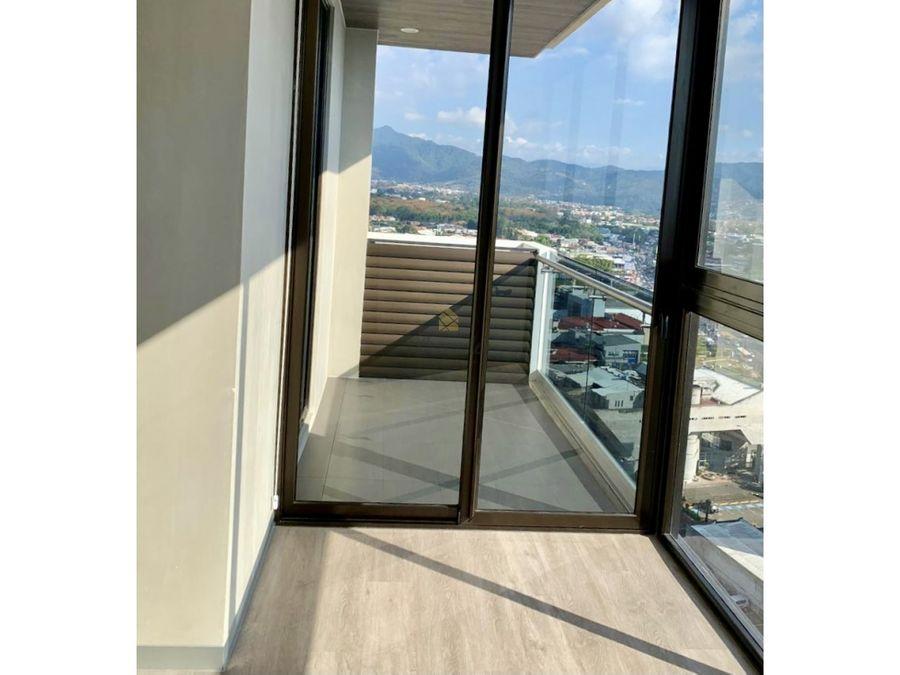 alquiler apartamento en curridabat torre nest freses