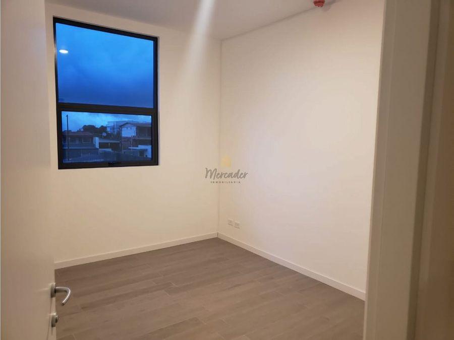 alquiler apartamento en torre guayabos curridabat