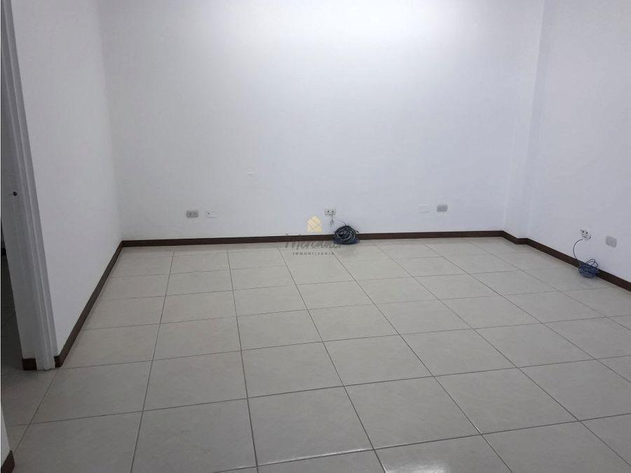 se alquila oficina local comercial en oficentro 45m2 rohrmoser