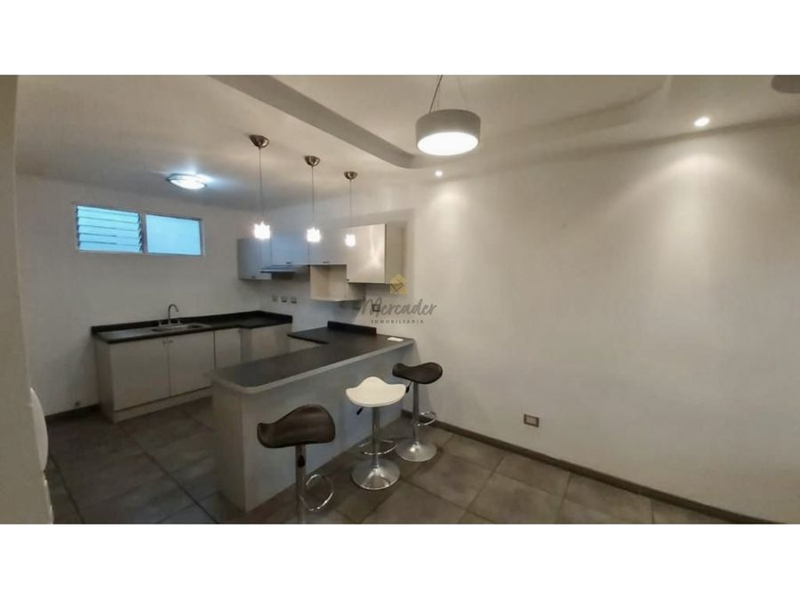 venta de apartamento en concepcion de tres rios en condominio