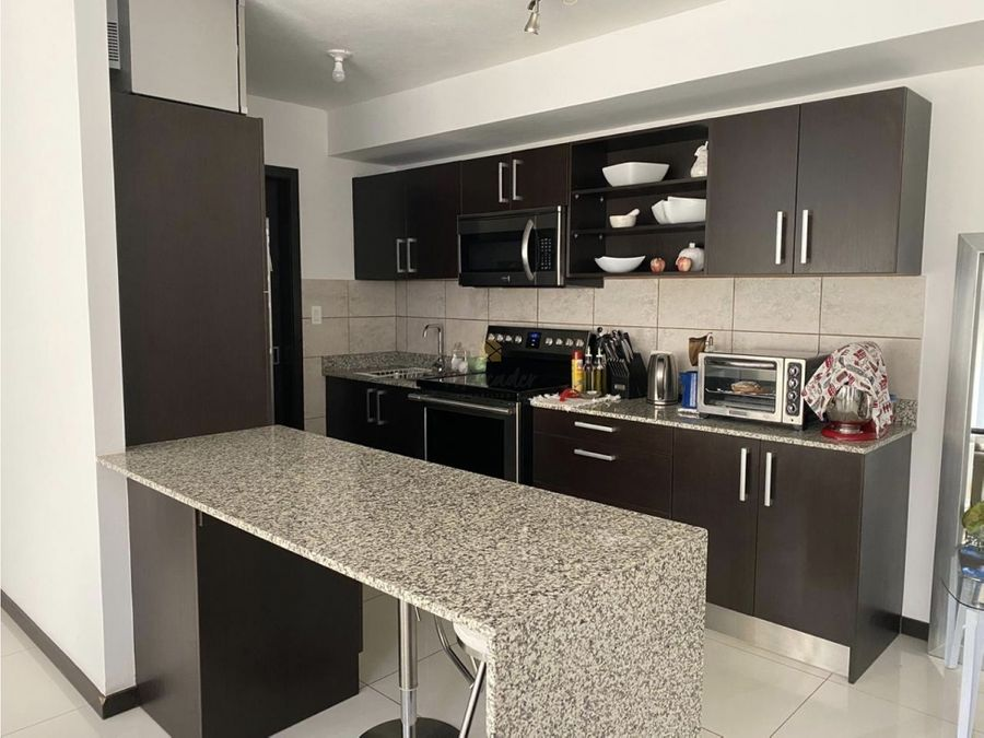 alquiler apartamento en santa ana rio oro