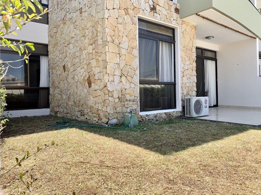 venta apartamento condominio avalon country rio oro santa ana