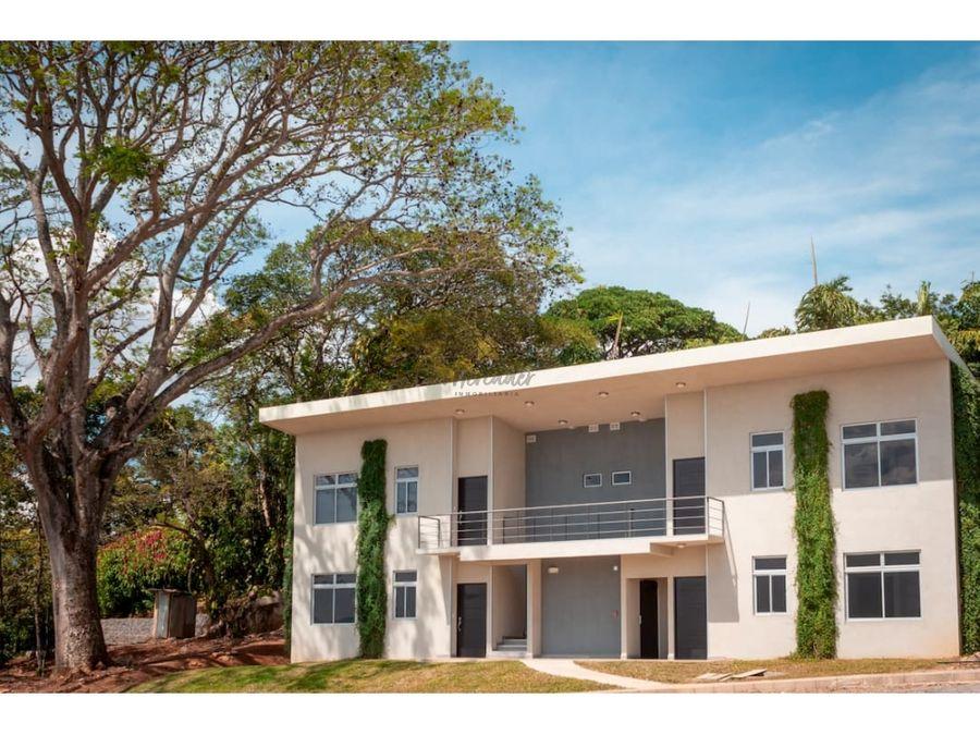 venta casas nuevas en condominio el coyol alajuela