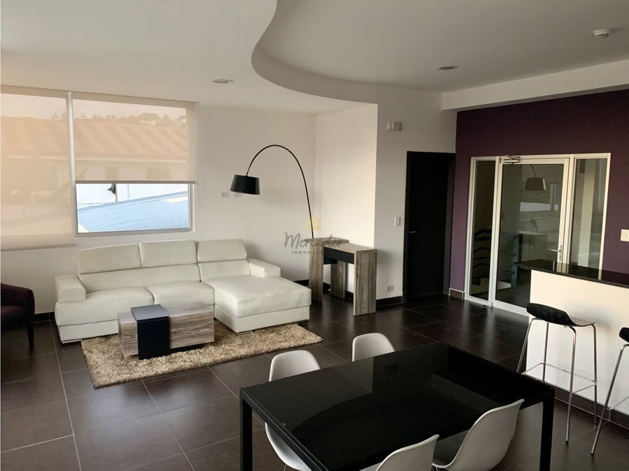 venta apartamento en condominio pinares curridabat